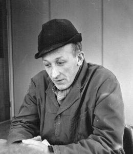 Johan Marcussen